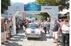 Silvretta Classic 2013, Toyota und Skoda, Jens Dralle