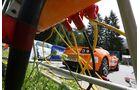 Silvretta Classic 2014, E-Autos Tag 2