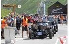Silvretta Classic 2016, Start, Bieler Höhe