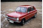 Simca 1100 1967