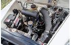 Simca-Aronde-Motor