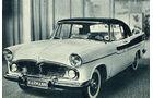 Simca, Chambord, IAA 1959
