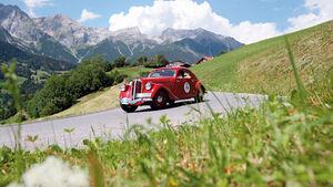 Skoda 420 Sport Monte Carlo
