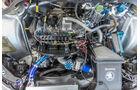 Skoda Fabia R5, Motor