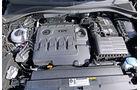 Skoda Kodiaq 2.0 TDI Motor