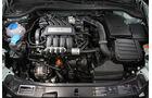 Skoda Octavia Kaufberatung, Motor, 1.6 LPG