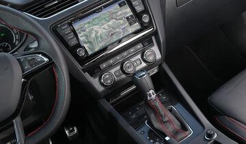 Skoda Octavia RS TDI Allrad