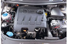Skoda Roomster, Motor