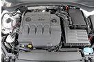 Skoda Superb 2.0 TDI, Motor
