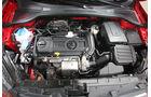 Skoda Yeti 1.4 TSI Green tec, Motor