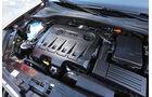 Skoda Yeti 2.0 TDI 4x4 Elegance, Motor