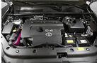 Skoda Yeti vs Toyota RAV4