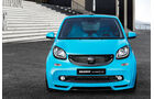 Smart Fortwo Brabus Ultimate 125 Cabrio