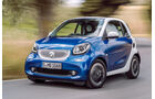Smart Fortwo / Forfour