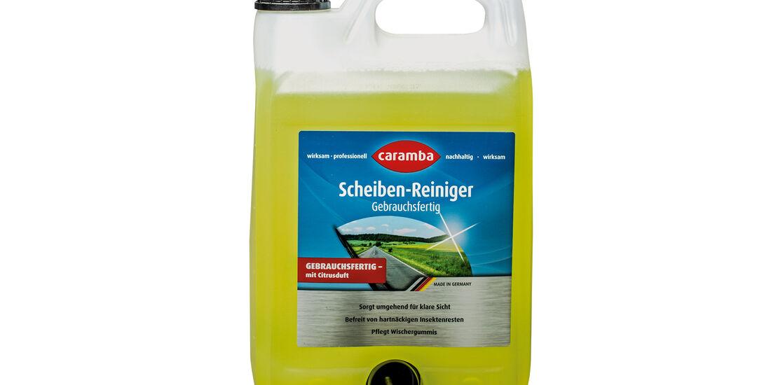 Sommer-Scheibenreiniger, Caramba Scheiben-Reiniger