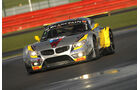 Sonderkategorie Bestes Kundensportprogramm - BMW Z4 GT3