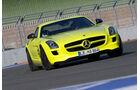 Sonderkategorie Sportlichstes alternatives Antriebskonzept - Mercedes SLS E-Cell