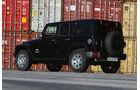 Sondermodell Jeep Wrangler Unlimited Indian Summer