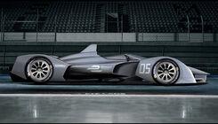 BMW vor Werkseinstieg in Formel E