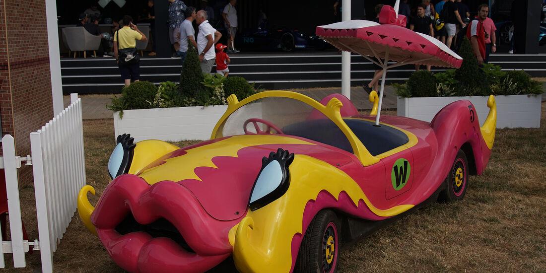 Spaßauto