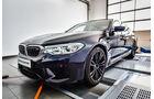 Speed Buster BMW M5