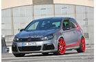 Sport Wheels VW Golf Front