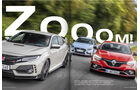 Sportscars & Tuning 2018, Heftvorschau