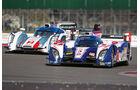 Sportwagen-WM, Audi, Toyota