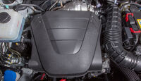 SsangYong Korando e-XDi 200, Motor