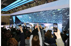 SsangYong Rexton Premiere Seoul Motorshow 2017