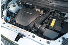 Ssangyong Korando 2.0 E-Xdi, Motor