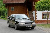 StarMaxx-Rallye, Saab 900