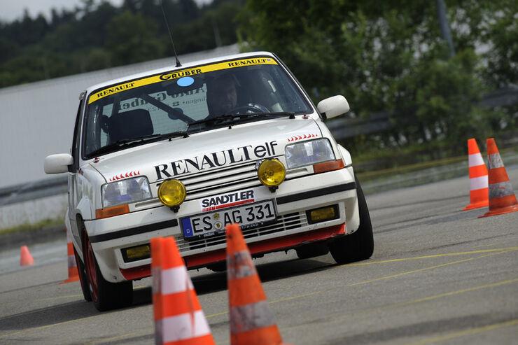 Starmaxx-Rallye 2009