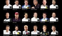 Stars & Cars 2015 - Piloten-Voting