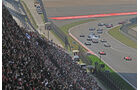 Start - Formel 1 - GP China 2015