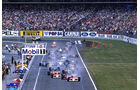 Start - GP Deutschland 1988
