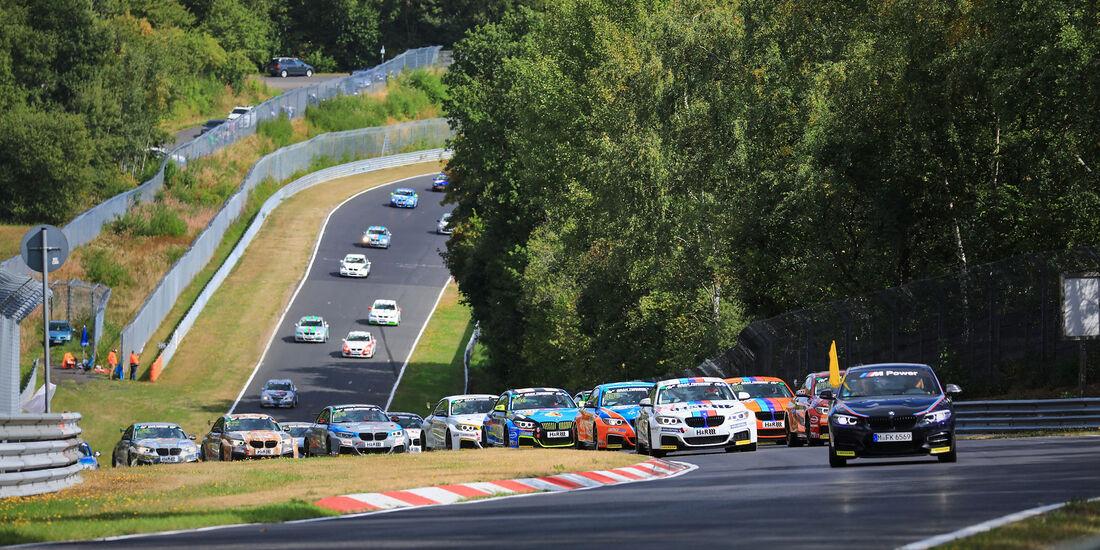 Start - VLN 2018 - Langstreckenmeisterschaft - Nürburgring-Nordschleife