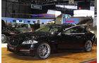 Startech, Jaguar XF, Tuner, Messe, Genf, 2011