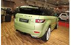 Startech auf der Essen Motor Show 2012.