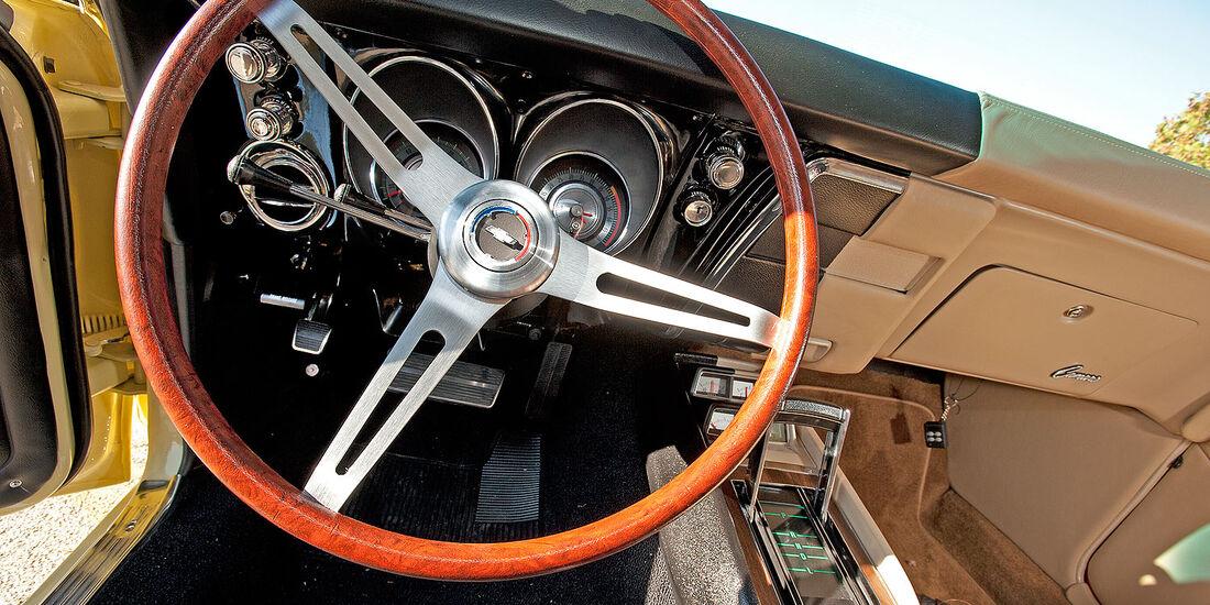State Farm Chevrolet Camaro 68er