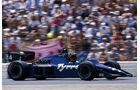 Stefan Bellof - GP Frankreich 1985