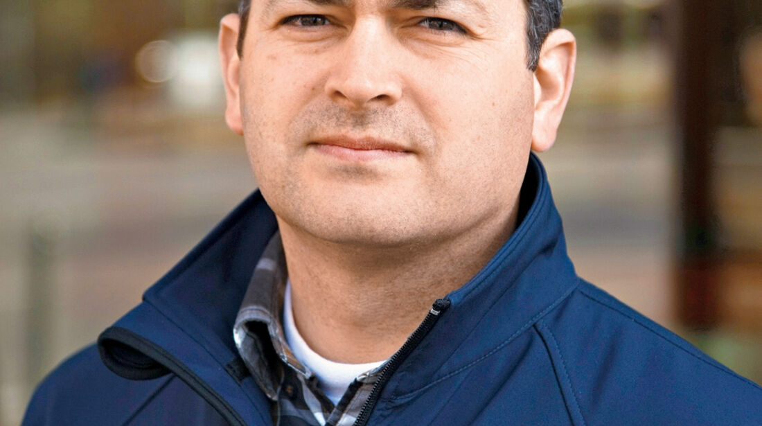 Stefan Cerchez