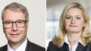 Stefan Sommer & Barbara Bergmeier