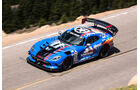 Stephanie Reaves - 2016 Dodge Viper ACR - Pikes Peak International Hillclimb 2016