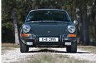 Steve McQueens Porsche 911 S