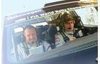 Stier / Latvala - VW Polo WRC Mitfahrt 2014