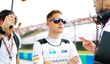 Stoffel Vandoorne - GP Belgien 2018