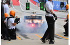 Stoffel Vandoorne - GP USA 2018