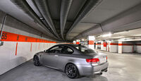 Stoptech BMW M3, Tuning