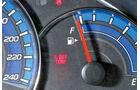 Subaru Forester 2.0 Ecomatic Armaturen